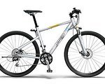 Jango 7.1 Multi Activity Bicycle