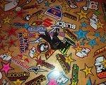 Shimano SLX Trigger mit XT Logo 9 Fach
