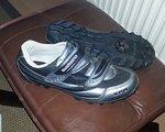 Shimano MTB Schuhe SH-M063 / Grösse 45 / nur 1 X getragen