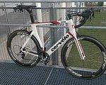Cervelo Cervélo S5 Carbon 61er Sram Red Force Zipp