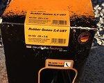 """Continental Rubber Queen UST 26""""x 2.4 NEU OVP"""