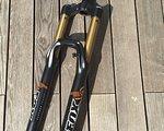 Fox 27,5 Fox 34 Float Factory CTD ADJ FIT Kashima 170mm Remote