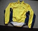 Gore Bike Wear Regenjacke Activent, gelb/marine Größe L