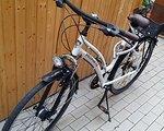 Prophete Travel 500 City Bike Damenrad