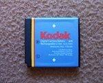 Kodak KLIC-7001 Akku für Digitalkamera
