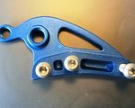 Cube Schaltauge Hanzz Typ 140 blau *neu*