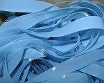 Schwalbe 2x Schwalbe Felgenband, blau 16 Zoll, 22-305