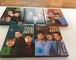 Two And A Half Men 3-7 DVD, Top, Adidas , Specialized, troy lee.