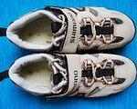 Shimano MTB-Schuhe SH-WM 40 Gr. 41
