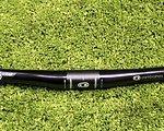 Crank Brothers Cobalt 3 Lowriser 680mm schwarz NEU