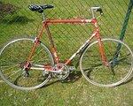 Torino Rennrad Klassiker - Custom-Aufbau