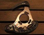 MRP MINI 32-36T G3 ISCG05 schwarz NEU! von www.mountainlove.de