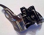 SRAM X.O 3x10 Umwerfer Downswing Dualpull 34.9mm