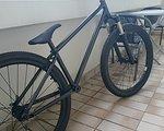 Dirt Bike Dartmoor MVTE Rock Shox Pike NEU