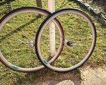 Shimano Rennradlaufradsatz Ultegra Rigida, 9-10 fach
