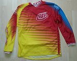 Troy Lee Designs Troy Lee Design Sprint Jersey Trikot Gr.M NEU