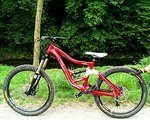 Specialized big hit 1 M TOP ZUSTAND