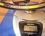 Mavic F219 Disc  Felge