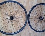 Carbon Bicycle Carbon LRS 27,5