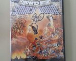 Freeride Entertainment NWD 8 NEW WORLD DISORDER 8 // SMACK DOWN // DVD // NEU & OVP