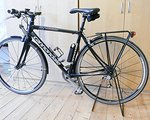 Cannondale City-Fitnessrad- Cannondale Synapse Flat Bar Street 2008 RHM!TOP ZUSTAND!