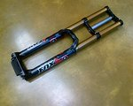Fox 40 RC2 FIT Factory 27.5