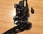 Shimano SLX Dyna-Sys M676 Direct Mount