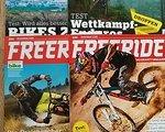 Freeride Magazin Freeride Jahrgang 2014