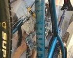 NS Bikes Freeride Hardtail - NS Bikes SURGE / Core Custom