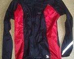 B'twin Fahrrad-Regenjacke Gr. S