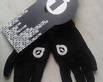 661 SixSixOne Rev Handschuhe [schwarz/grau/neu/Größe 9/M]