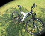 Yazoo Dirtbike MTB Jugendrad