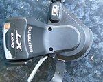 Shimano XT Schalthebel SL-M770-10 10fach
