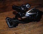 Shimano XTR RD-M985 10fach Shadow Plus Schaltwerk, nagelneu