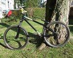 NS Bikes Holy 2, 26'', Zustand wie neu