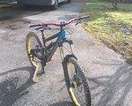 Scott Top Scott Voltage FR30 custom Freeride/DH/Enduro