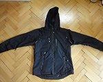 Platzangst Regenjacke Entire Evo Jacket Women black- Gr. S,