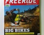 Freeride Das Gravity-Magazin 2/14