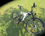 Yazoo Dirtbike Mountainbike Jugendrad