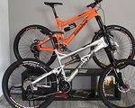 Banshee Rune V2 160mm Modell 2015 - Bike Konfigurator - www.komking.de