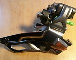 Shimano SLX Umwerfer FD-M661-10 Down Swing