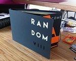 Random 8 The Black Box Edition - Fotoband