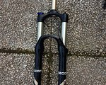 Rock Shox Recon Solo Air 120mm