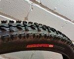 Maxxis High Roller 26 x 2.35 60a