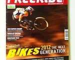 Freeride Das Gravity-Magazin 4/11