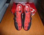 Specialized S-Works XC MTB-Schuh - Team Black/Red