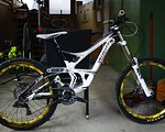 Specialized Demo 8 2010, L