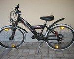 Triumph Jugendrad