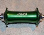 Chris King Classic in grün für vorne