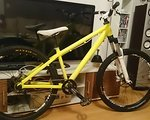 Cannondale Chase 2